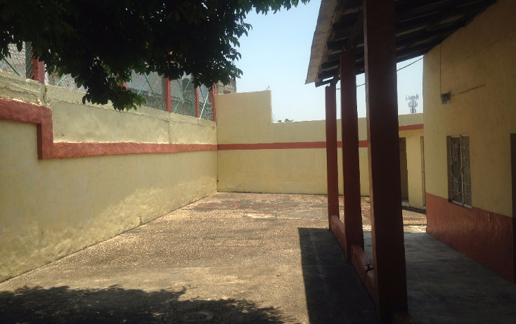 Foto de terreno habitacional en venta en  , obrera, minatitlán, veracruz de ignacio de la llave, 1495163 No. 09