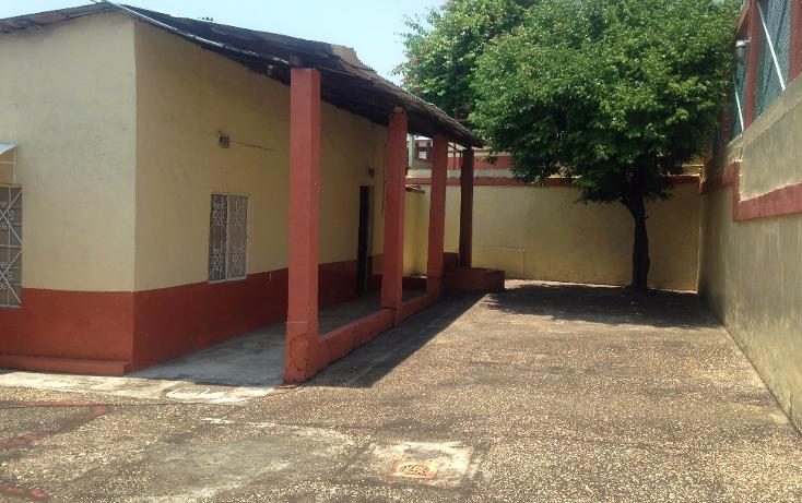 Foto de terreno habitacional en venta en  , obrera, minatitlán, veracruz de ignacio de la llave, 1495163 No. 11