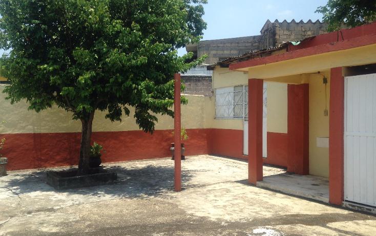 Foto de terreno habitacional en venta en  , obrera, minatitlán, veracruz de ignacio de la llave, 1495163 No. 12