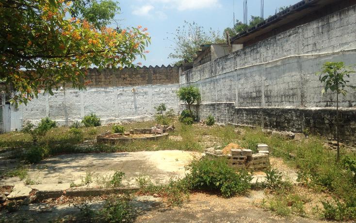 Foto de terreno habitacional en venta en  , obrera, minatitlán, veracruz de ignacio de la llave, 1495163 No. 14