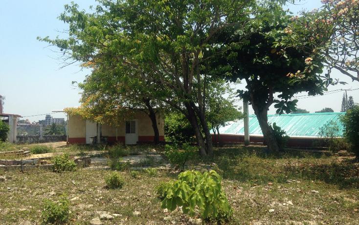 Foto de terreno habitacional en venta en  , obrera, minatitlán, veracruz de ignacio de la llave, 1495163 No. 15