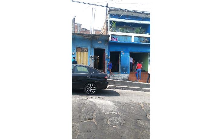 Foto de casa en venta en  , obrera, morelia, michoacán de ocampo, 1849702 No. 01