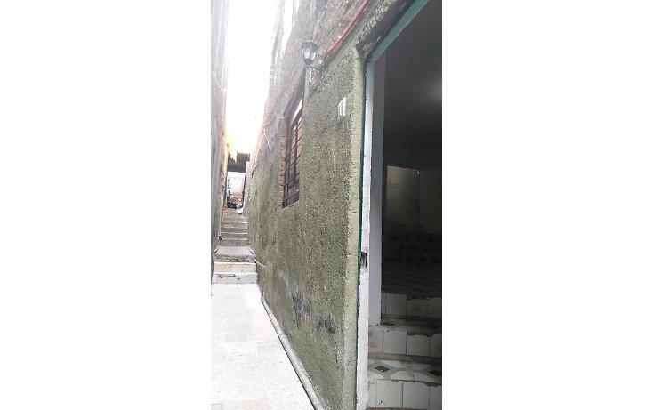 Foto de casa en venta en  , obrera, morelia, michoacán de ocampo, 1849702 No. 02