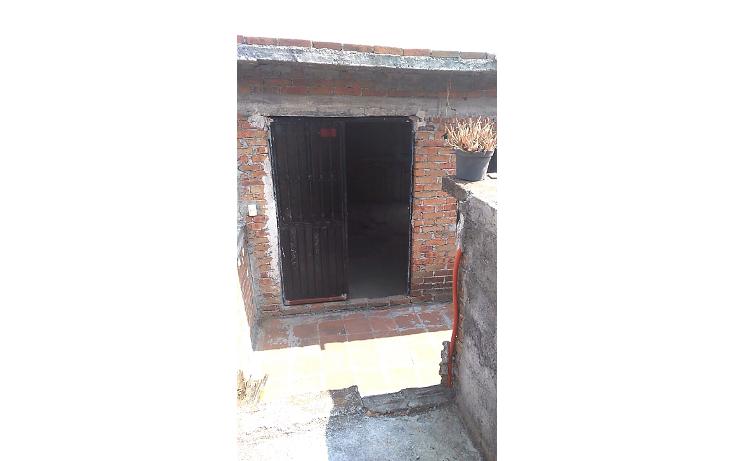 Foto de casa en venta en  , obrera, morelia, michoacán de ocampo, 1849702 No. 12