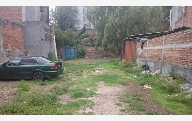 Foto de terreno habitacional en venta en  , obrera, morelia, michoac?n de ocampo, 978967 No. 01