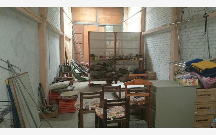 Foto de terreno habitacional en venta en  , obrera, morelia, michoac?n de ocampo, 978967 No. 02