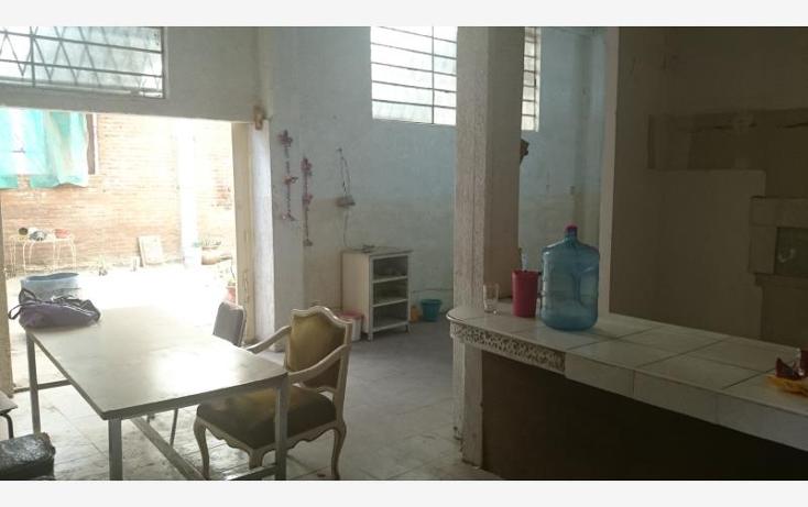 Foto de terreno habitacional en venta en  , obrera, morelia, michoac?n de ocampo, 978967 No. 03