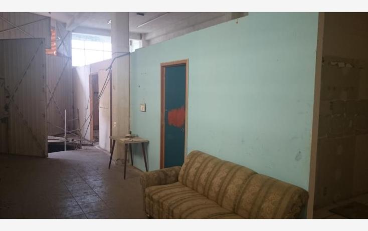 Foto de terreno habitacional en venta en  , obrera, morelia, michoac?n de ocampo, 978967 No. 04