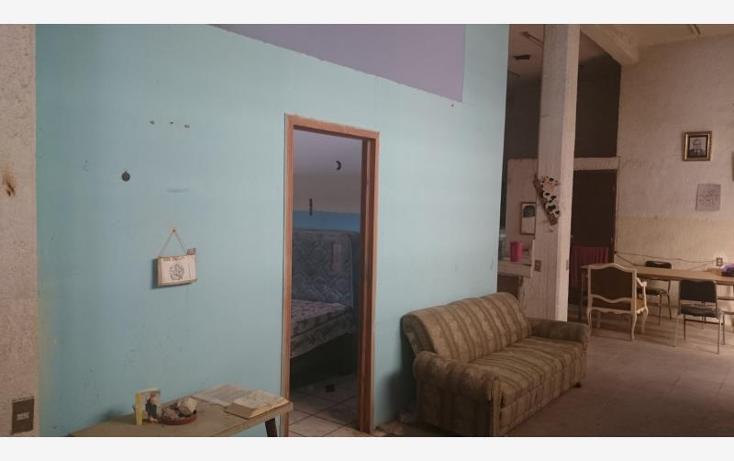 Foto de terreno habitacional en venta en  , obrera, morelia, michoac?n de ocampo, 978967 No. 05