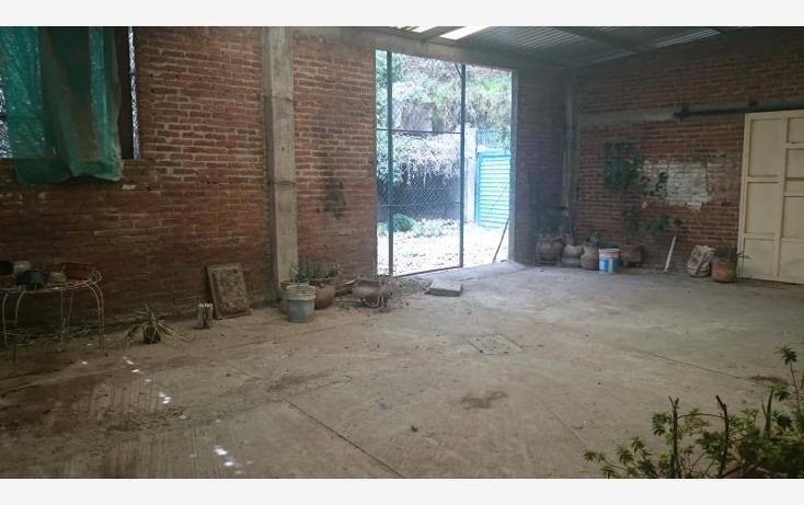Foto de terreno habitacional en venta en  , obrera, morelia, michoac?n de ocampo, 978967 No. 06