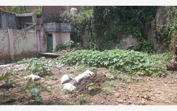 Foto de terreno habitacional en venta en  , obrera, morelia, michoac?n de ocampo, 978967 No. 07