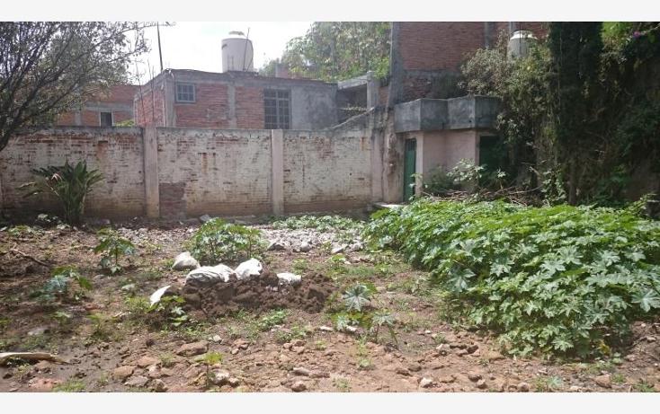 Foto de terreno habitacional en venta en  , obrera, morelia, michoac?n de ocampo, 978967 No. 08