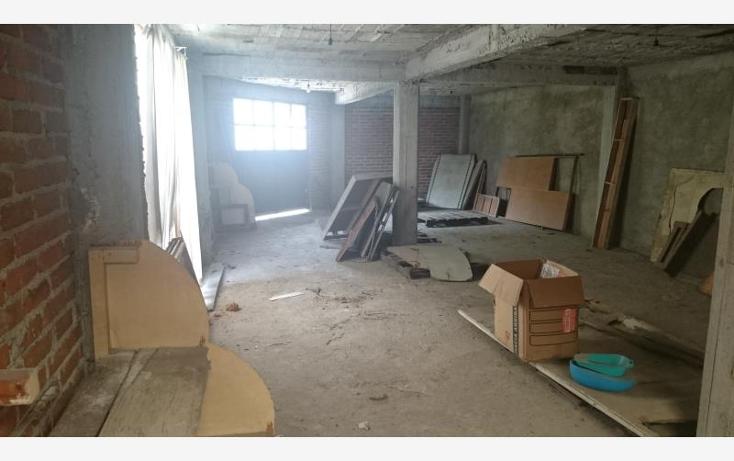 Foto de terreno habitacional en venta en  , obrera, morelia, michoac?n de ocampo, 978967 No. 09