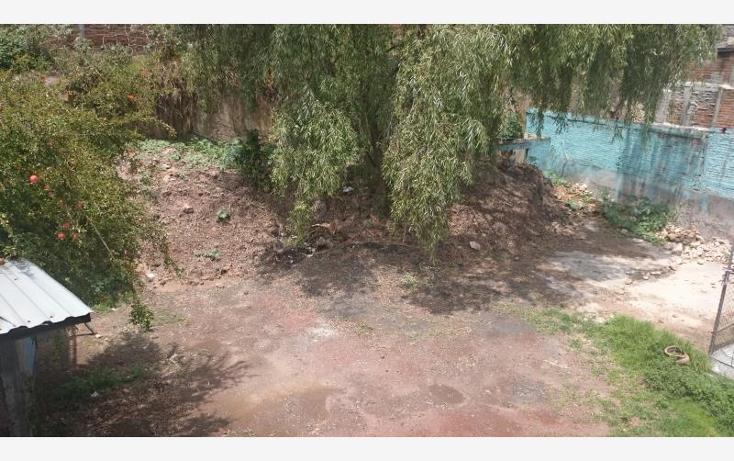 Foto de terreno habitacional en venta en  , obrera, morelia, michoac?n de ocampo, 978967 No. 10