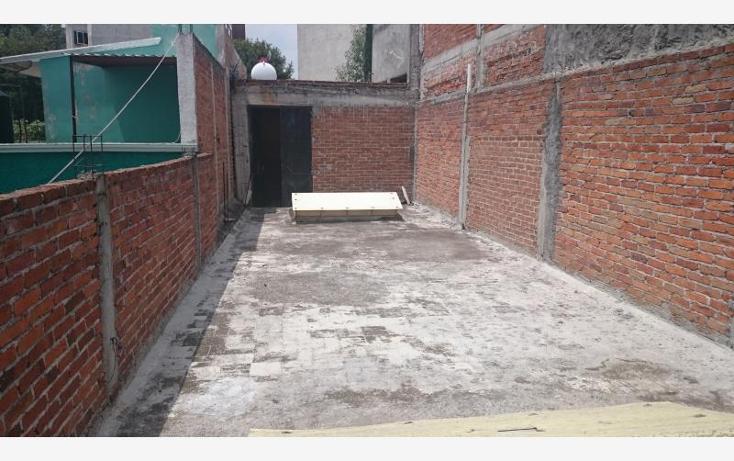 Foto de terreno habitacional en venta en  , obrera, morelia, michoac?n de ocampo, 978967 No. 11