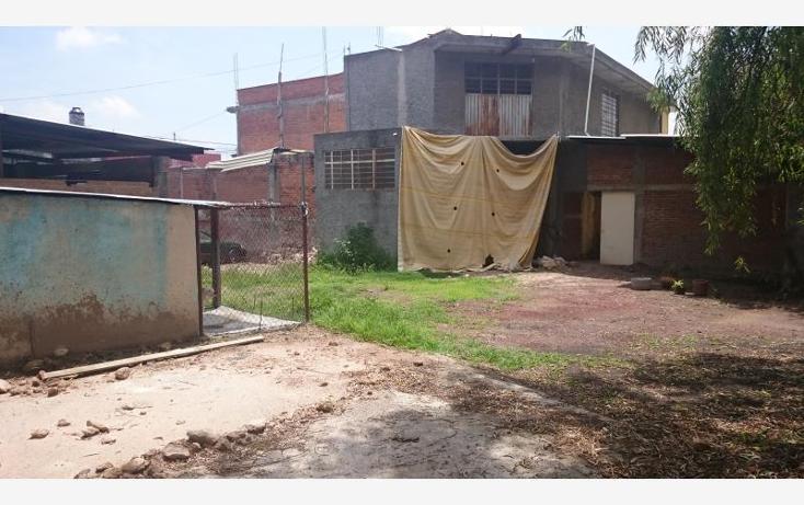 Foto de terreno habitacional en venta en  , obrera, morelia, michoac?n de ocampo, 978967 No. 12