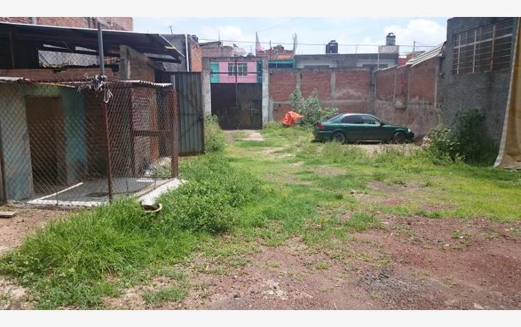 Foto de terreno habitacional en venta en  , obrera, morelia, michoac?n de ocampo, 978967 No. 13