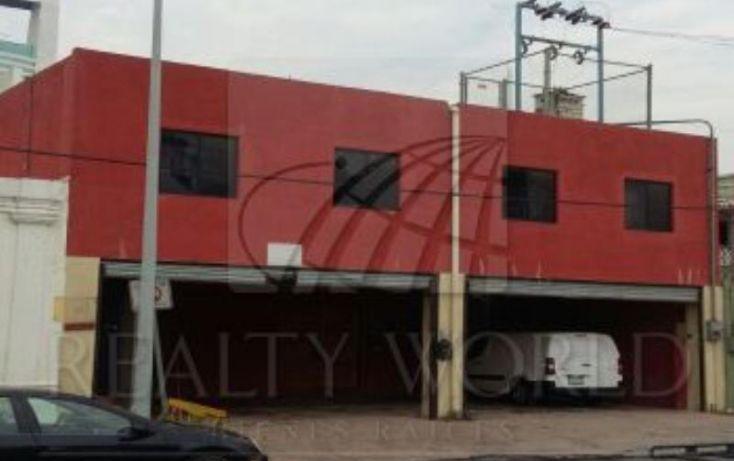 Foto de casa en venta en obrera, obrera, monterrey, nuevo león, 1358909 no 01