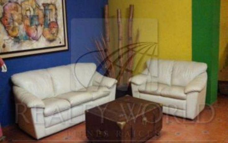 Foto de casa en venta en obrera, obrera, monterrey, nuevo león, 1358909 no 04