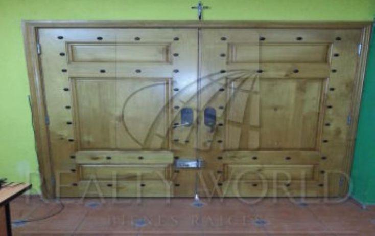 Foto de casa en venta en obrera, obrera, monterrey, nuevo león, 1358909 no 09