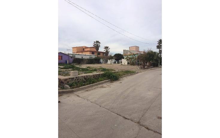 Foto de terreno habitacional en venta en  , obrera, playas de rosarito, baja california, 1721426 No. 01