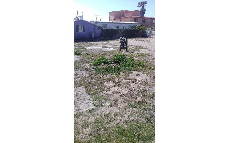 Foto de terreno habitacional en venta en  , obrera, playas de rosarito, baja california, 1721426 No. 02