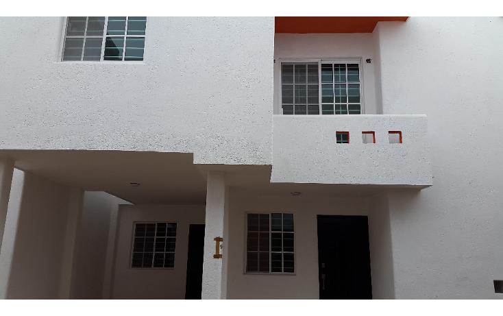 Foto de casa en venta en  , obrera, tampico, tamaulipas, 1071473 No. 01
