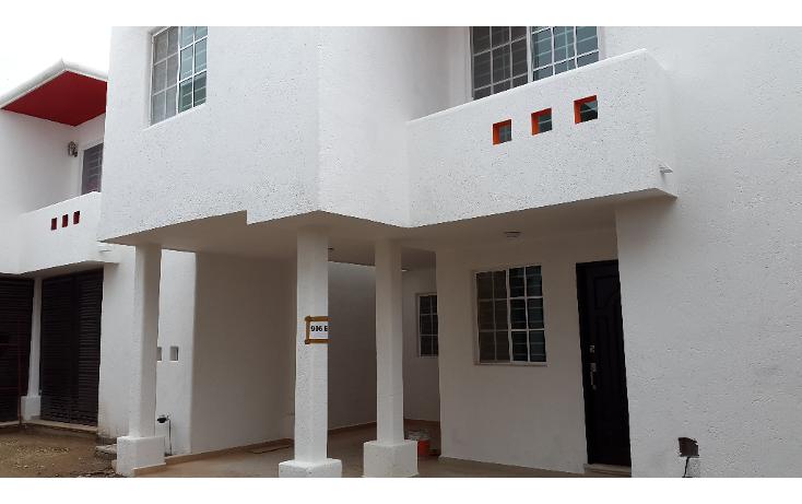 Foto de casa en venta en  , obrera, tampico, tamaulipas, 1071473 No. 02