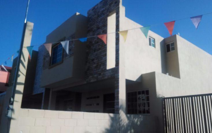 Foto de casa en venta en, obrera, tampico, tamaulipas, 1244757 no 02