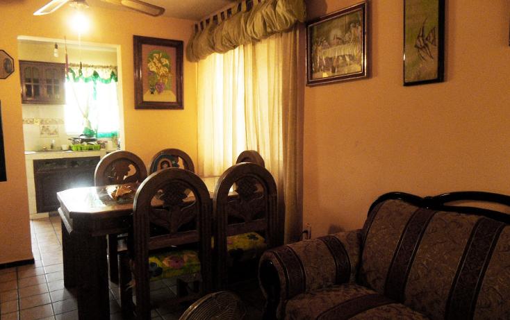 Foto de departamento en venta en  , obrera, tampico, tamaulipas, 1282167 No. 03