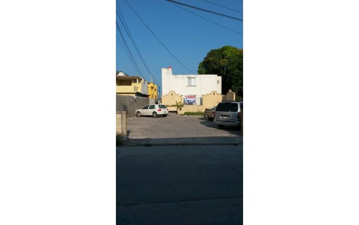 Foto de casa en venta en  , obrera, tampico, tamaulipas, 1282237 No. 01