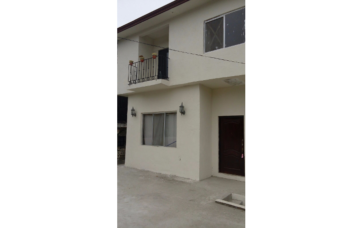 Foto de casa en venta en  , obrera, tampico, tamaulipas, 1599216 No. 01