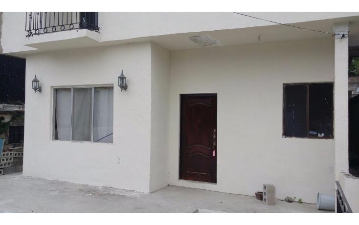 Foto de casa en venta en  , obrera, tampico, tamaulipas, 1599216 No. 02
