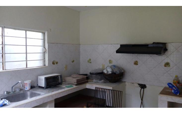 Foto de casa en venta en  , obrera, tampico, tamaulipas, 1599216 No. 09