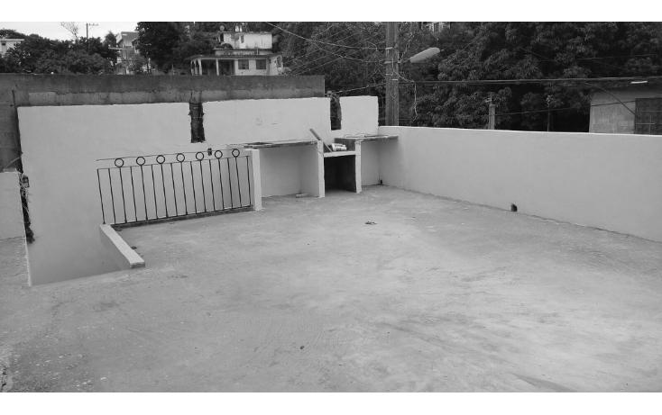 Foto de casa en venta en  , obrera, tampico, tamaulipas, 1599216 No. 12