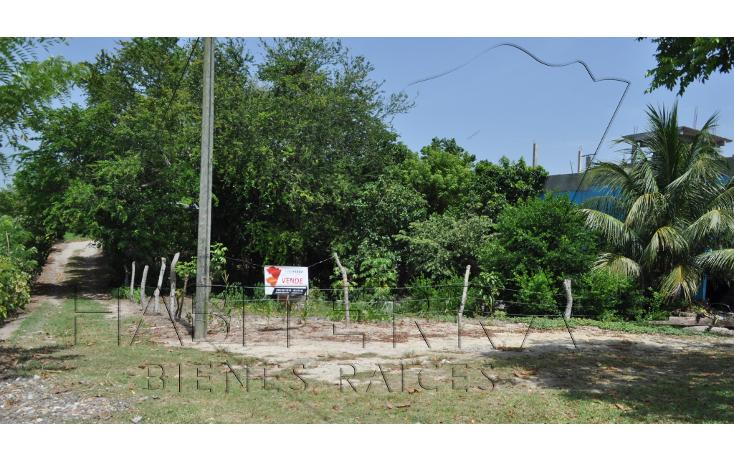 Foto de terreno habitacional en venta en  , obrera, tuxpan, veracruz de ignacio de la llave, 1117149 No. 01