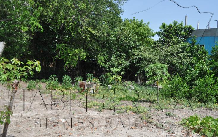 Foto de terreno habitacional en venta en  , obrera, tuxpan, veracruz de ignacio de la llave, 1117149 No. 04