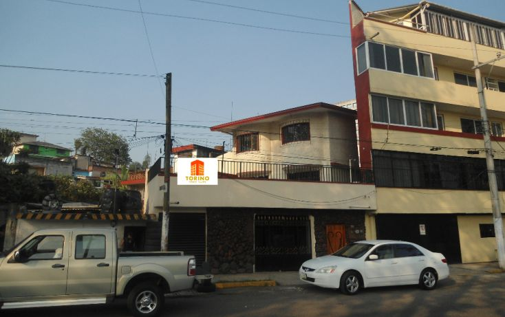 Foto de casa en venta en, obrero campesina, xalapa, veracruz, 1777612 no 01
