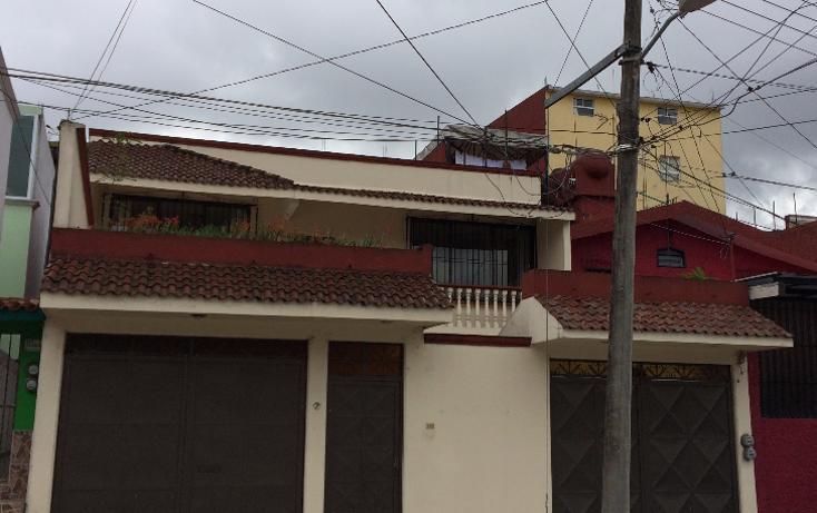 Foto de casa en venta en  , obrero campesina, xalapa, veracruz de ignacio de la llave, 1252899 No. 01