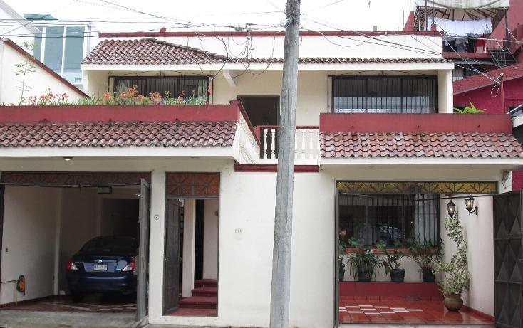 Foto de casa en venta en  , obrero campesina, xalapa, veracruz de ignacio de la llave, 1252899 No. 03