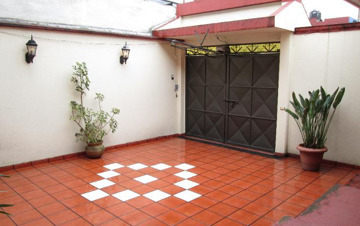 Foto de casa en venta en  , obrero campesina, xalapa, veracruz de ignacio de la llave, 1252899 No. 07