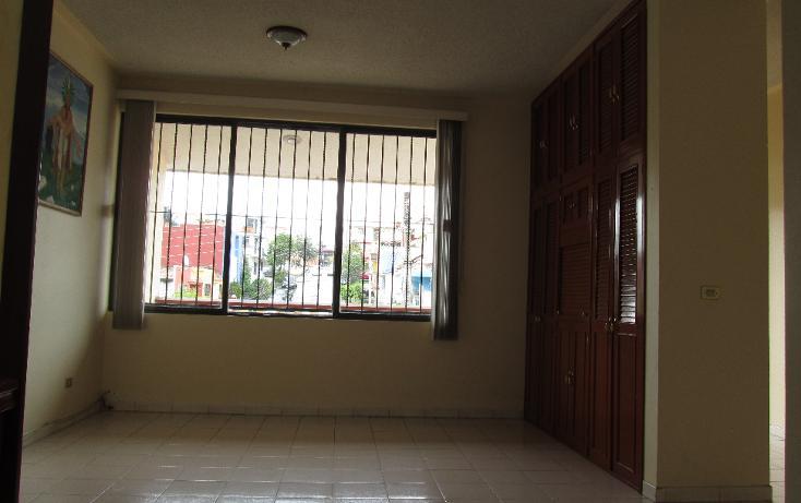 Foto de casa en venta en  , obrero campesina, xalapa, veracruz de ignacio de la llave, 1252899 No. 22