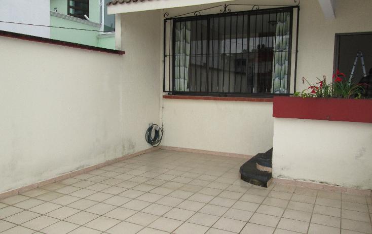 Foto de casa en venta en  , obrero campesina, xalapa, veracruz de ignacio de la llave, 1252899 No. 28