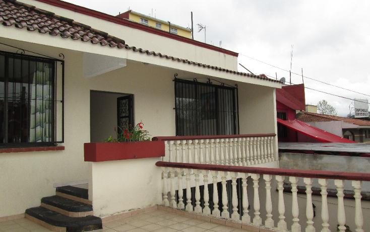 Foto de casa en venta en  , obrero campesina, xalapa, veracruz de ignacio de la llave, 1252899 No. 29