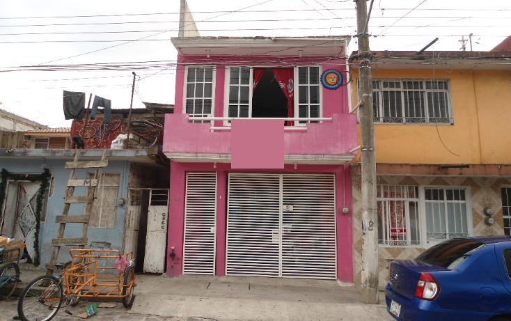 Foto de casa en venta en  , obrero campesina, xalapa, veracruz de ignacio de la llave, 1274429 No. 01