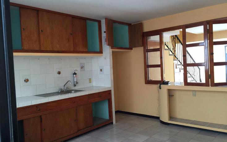 Foto de casa en renta en  , obrero campesina, xalapa, veracruz de ignacio de la llave, 1419555 No. 03