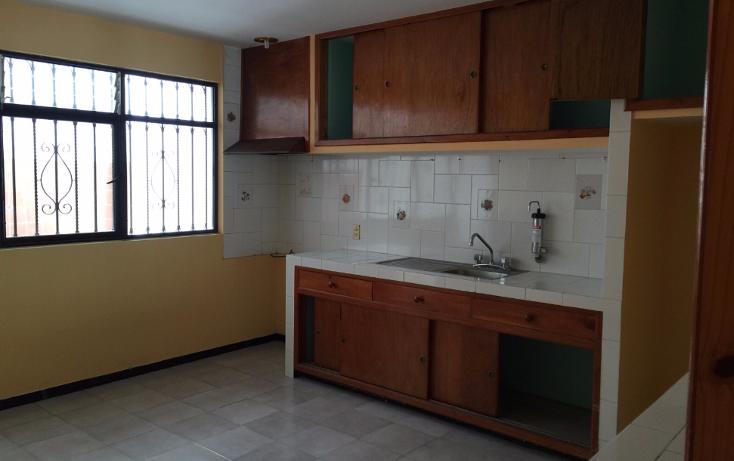 Foto de casa en renta en  , obrero campesina, xalapa, veracruz de ignacio de la llave, 1419555 No. 04