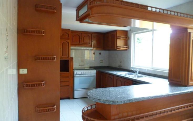 Foto de casa en venta en  , obrero campesina, xalapa, veracruz de ignacio de la llave, 584214 No. 04