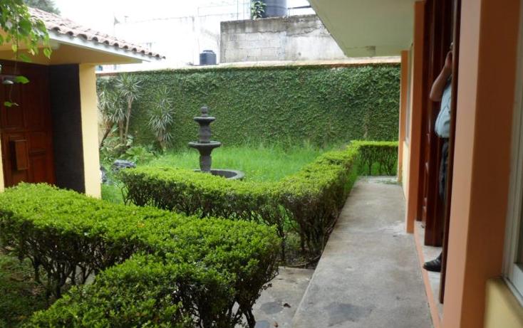 Foto de casa en venta en  , obrero campesina, xalapa, veracruz de ignacio de la llave, 584214 No. 08