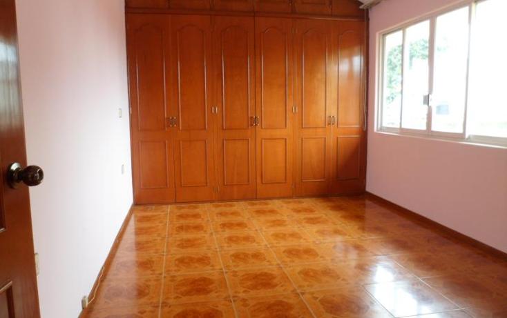 Foto de casa en venta en  , obrero campesina, xalapa, veracruz de ignacio de la llave, 584214 No. 11